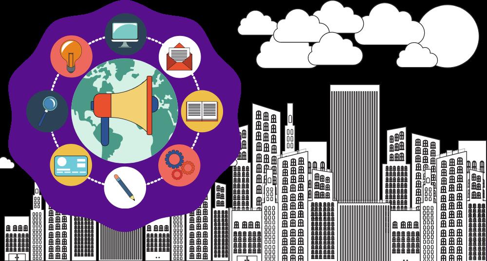 Top Creative Digital Marketing Agency in Dubai