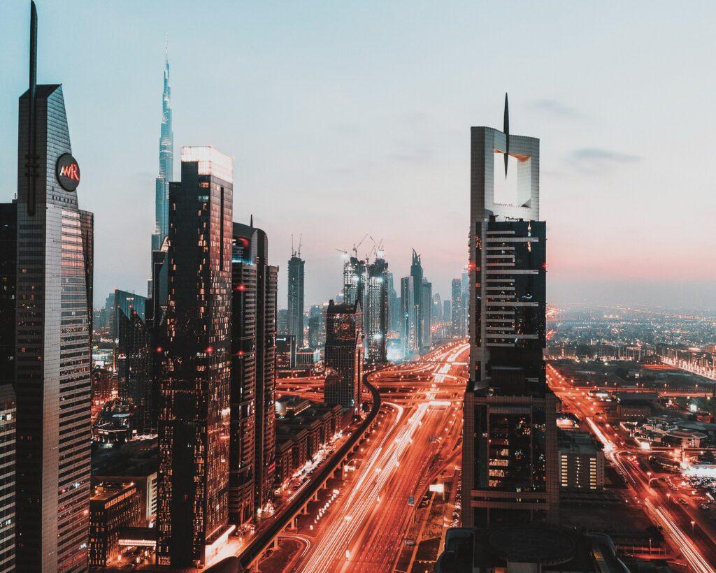 UAE Business SEO